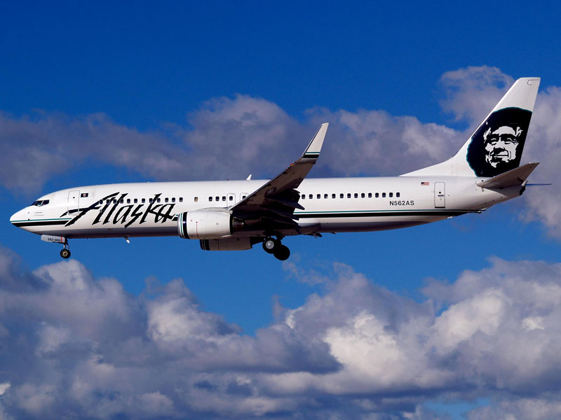 Take Flight With Alaska Airlines and Chuckanut Bay Foods