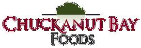 Chuckanut Bay Foods Logo