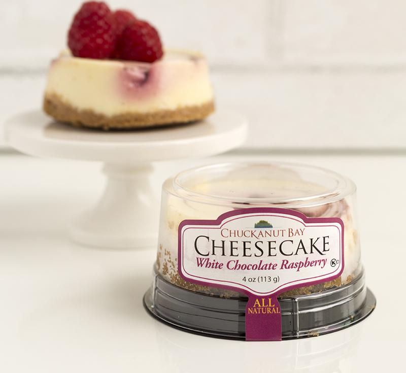 Cheesecake | Mini Cheesecakes